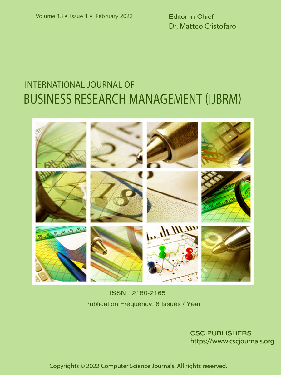 Social And Management Science Open Access Journals